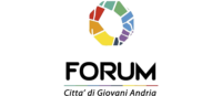logo forum giovani andria